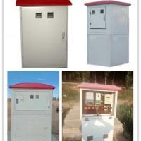供应 玻璃钢防盗智能井房 灌溉一体化井房 机井灌溉控制