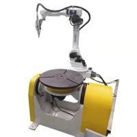 广东厂家直销不锈钢焊接机器人