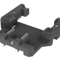 2pin广濑针座DF58-2P-1.2V(21)板对线接插件