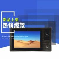 2G内存瑞芯微10.1寸安卓工业平板电脑支持4G/NFC