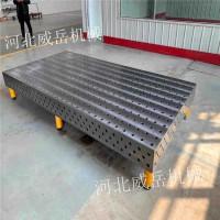 河北铸铁地板批量供应铸铁平板