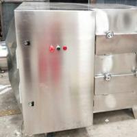 无锡UV光解活性炭一体机活性炭吸附装置厂家