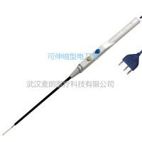 一次性高频电刀胃肠盆腔胸腔可伸缩电刀笔