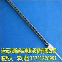 半镀金石英加热管产品特征