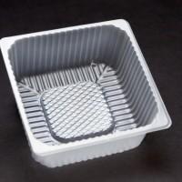 五粒装月饼吸塑盒 petg吸塑月饼托盒 食品级吸塑厂上海御兴