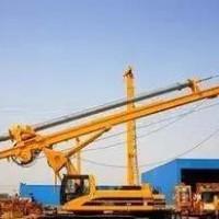 石家庄附近自有徐工280E旋挖钻机出租