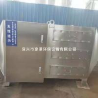 碱洗塔光催化氧化设备活性炭吸附装置组合式废气处理设备