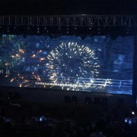 做全息幻影成像 3D舞台互动 360全息展柜 数字展厅 空灵