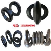 孟村万信梳型胶圈 尖形胶圈生产厂家免费咨询
