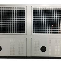 南京工业冷水机组厂家风冷螺杆式低温机组(单压缩机)-5℃
