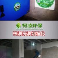 油烟净化器上门安装 热处理油烟净化厂家直销 油烟净化器厂家