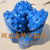 HJ537牙轮钻头 煤田勘探八寸半三牙轮钻头 江汉厂家供应