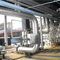 铁皮保温工程承包单位铝皮瓦楞板玻璃棉施工