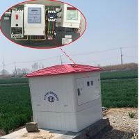 模压智能井屋-农田建设井堡-模压灌溉机井房-仁铭常年生产