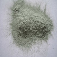干磨片用绿碳化硅