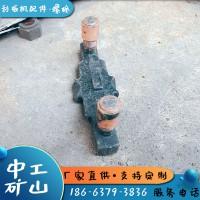 15GL06A-2U型螺栓LZ216U型螺栓TY-5U型螺栓