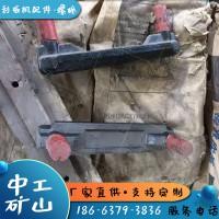 加工U型螺栓12GL3-2U锻造刮板机矿用U型螺栓双头螺丝