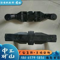 热处理带螺母TY-5U型螺栓TY-5刮板机螺栓矿用E型螺栓