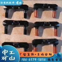 锻打刮板机刮板配套螺栓4GL04-2U型螺栓TY-5矿用螺栓