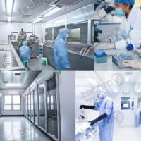 泰瑞医院净化工程整体解决方案