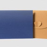 恩施牛皮纸信封定做个性化信封印刷制作企业档案袋收纳袋定制