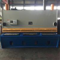 宿迁6X2500闸式剪板机   不锈钢液压剪板机