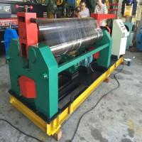 实心轴卷板机   黑龙江机械卷板机8X2000