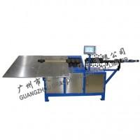 HL-2D自动多功能伺服铁线成型机