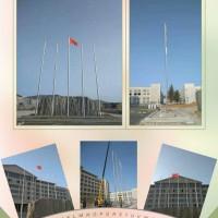 上海旗杆配件上海金山旗杆绳子上海不锈钢旗杆维修