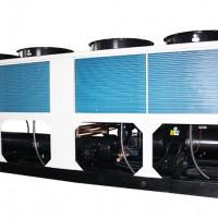 南京工业冷水机组厂家-风冷螺杆式冷(热)水机组[双压缩机]