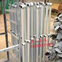 球形护栏,球形栏杆,钢平台立柱,永州球接栏杆