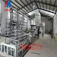 fs复合保温板生产线 复合保温外模一体板生产线 批发价格