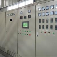 污水处理plc控制系统,设备运行远程监控,污水处理无线控制