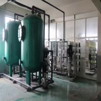 电镀废水回用、制药纯水设备、超纯水设备