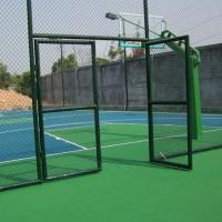 上海体育围栏网 球场围网 运动场围网厂家