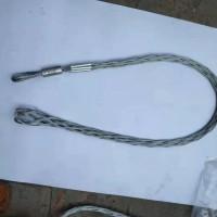 供应 电缆牵引拉线网套 电线导线网 连接器皮套蛇皮套拉紧皮套