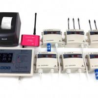 盛科供应SP-30AT6CT型无线式温、湿度显示打印记录仪