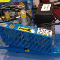 科尔奇380V电压MCH6/ET呼吸空气压缩机