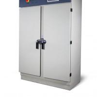 武汉盛科COMPUTER-12WT型水泥试块恒温标准养护箱