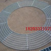 钢格栅板标准,国标网格板,扇形钢格板,山东钢格栅板