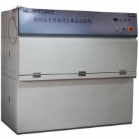 数码安全玻璃碎片状态试验机价格  SK-SPT1200型供应