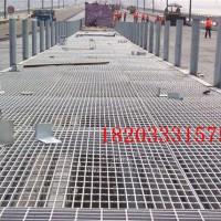 钢格栅板尺寸,网格板型号,镀锌网格板,吉林钢格栅板