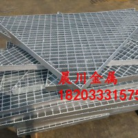 网格板厂家,格栅板厂家,镀锌钢盖板,青岛钢格栅板