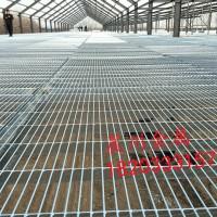 走道格栅板,检修平台网格板,镀锌网格栅,河北钢格栅板