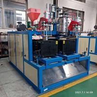 亳州80尿素桶双工位吹塑机吹瓶机