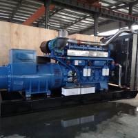 三水发电机出租提供多种型号