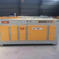 光催化氧化废气处理设备,光催化氧化设备选型介绍