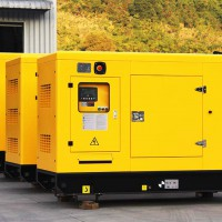 南山发电机出租提供多种型号