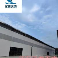 汉川市车棚膜结构 汉川市车棚膜结构价格/汽车棚