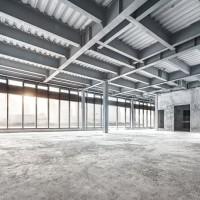 广州钢结构厂房如何保养和维护?